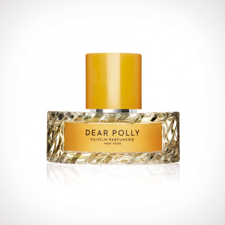 Vilhelm Parfumerie Dear Polly 1 | kvapusis vanduo (EDP) | 50 ml | Crème de la Crème