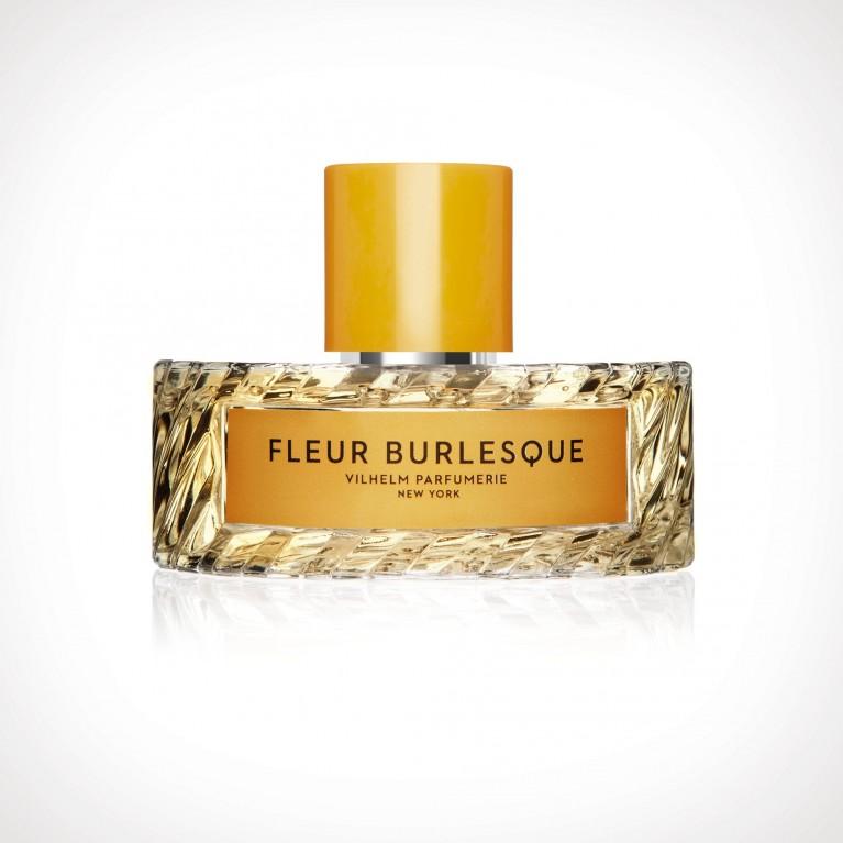 Vilhelm Parfumerie Fleur Burlesque 3 | kvapusis vanduo (EDP) | Crème de la Crème