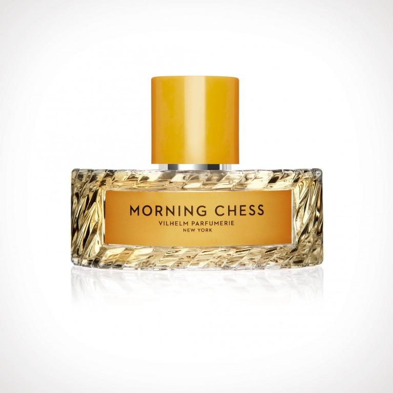 Vilhelm Parfumerie Morning Chess 3   kvapusis vanduo (EDP)   Crème de la Crème