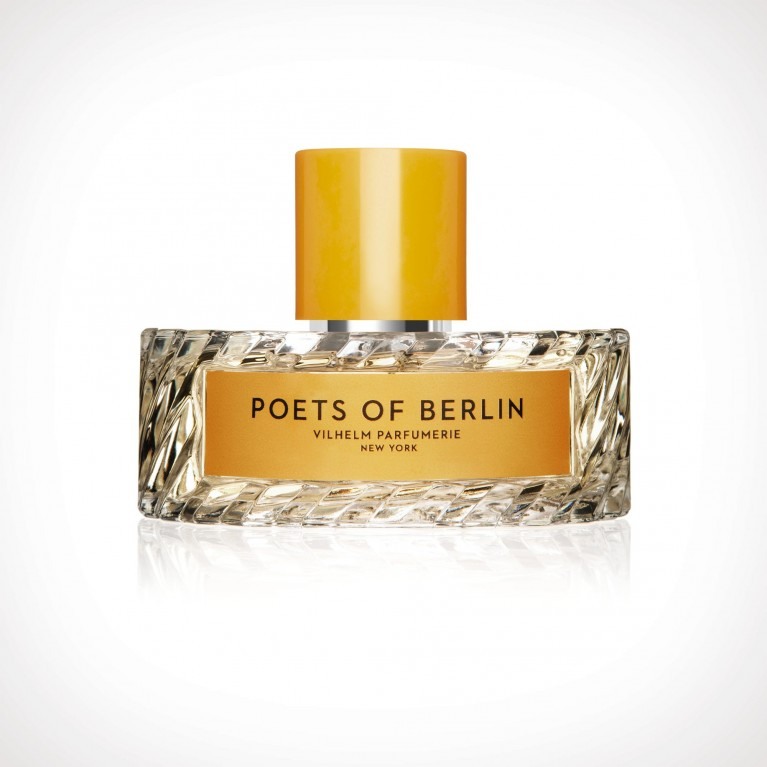Vilhelm Parfumerie Poets Of Berlin 3 | kvapusis vanduo (EDP) | Crème de la Crème