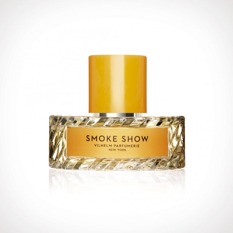 Vilhelm Parfumerie Smoke Show 2 | kvapusis vanduo (EDP) | Crème de la Crème