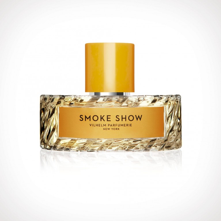 Vilhelm Parfumerie Smoke Show 1 | kvapusis vanduo (EDP) | 100 ml | Crème de la Crème