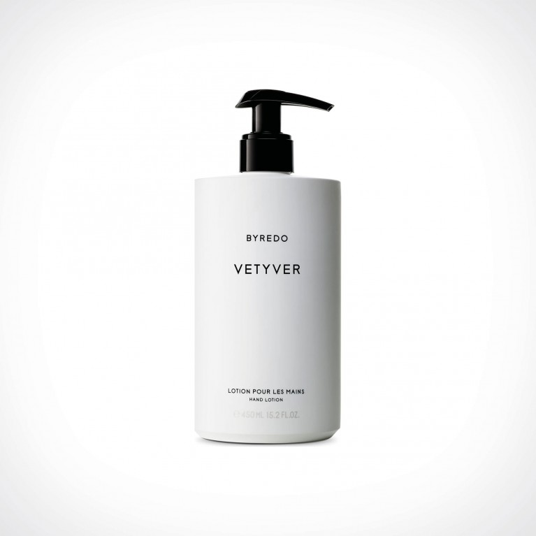 Byredo Vetyver Hand Lotion | 450 ml | Crème de la Crème