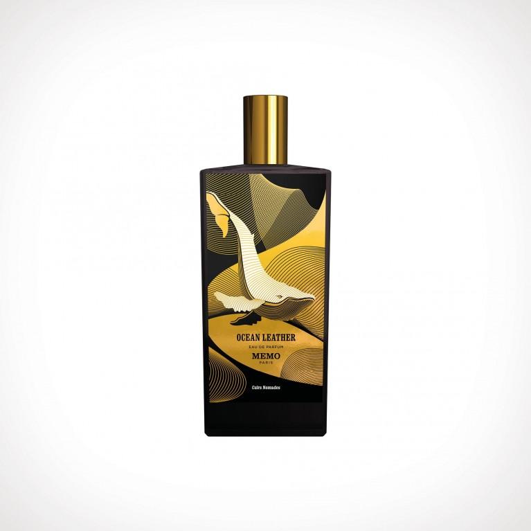 Memo Paris Ocean Leather | kvapusis vanduo (EDP) | 75 ml | Crème de la Crème