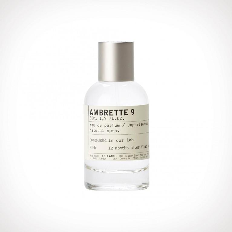 Le Labo Ambrette 9 | kvapusis vanduo (EDP) | 50 ml | Crème de la Crème