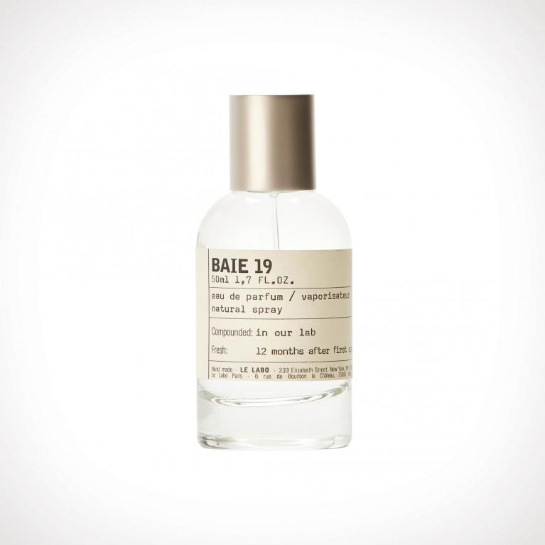 Le Labo Baie 19   kvapusis vanduo (EDP)   50 ml   Crème de la Crème