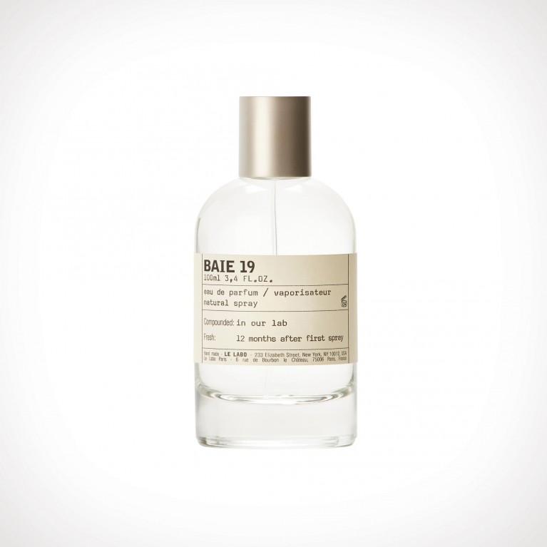 Le Labo Baie 19 | kvapusis vanduo (EDP) | 100 ml | Crème de la Crème