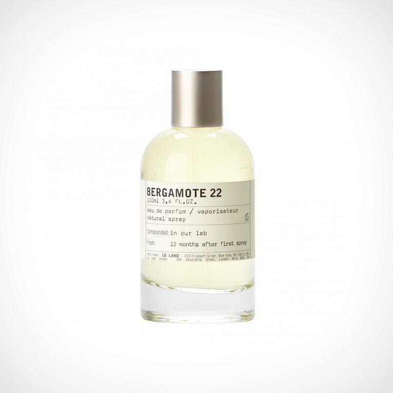 Le Labo Bergamote 22   kvapusis vanduo (EDP)   100 ml   Crème de la Crème