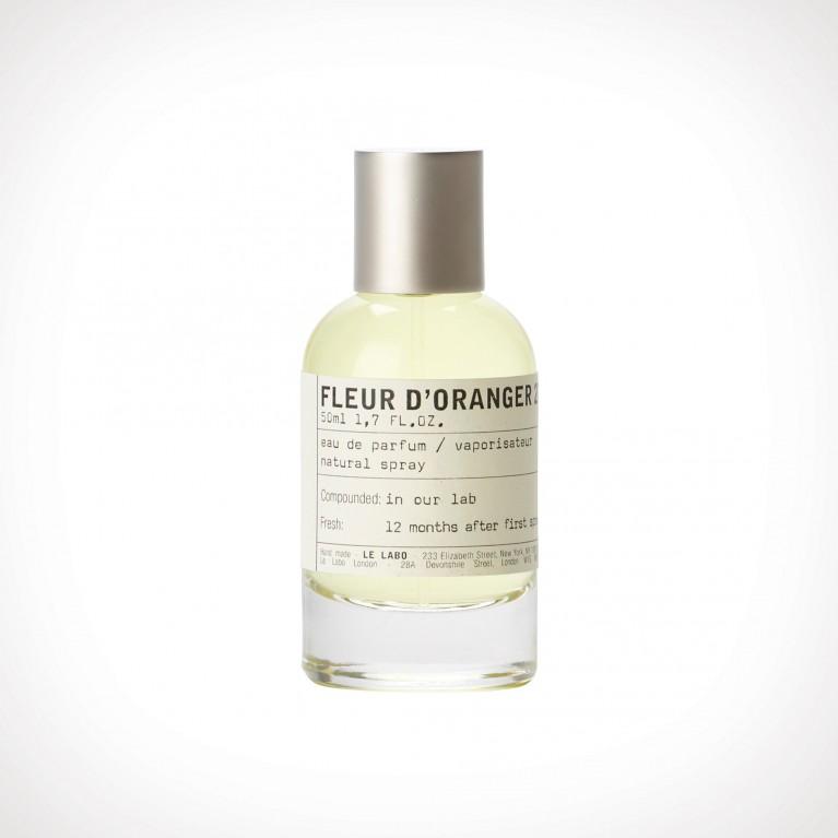 Le Labo Fleur D'Oranger 27 | kvapusis vanduo (EDP) | 50 ml | Crème de la Crème