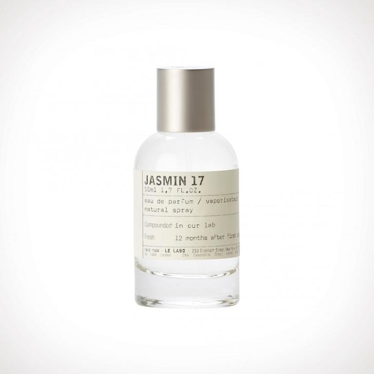 Le Labo Jasmin 17 | kvapusis vanduo (EDP) | 50 ml | Crème de la Crème