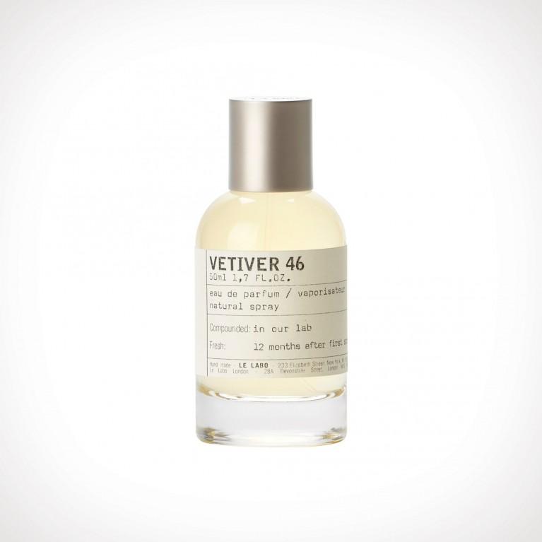 Le Labo Vetiver 46 | kvapusis vanduo (EDP) | 50 ml | Crème de la Crème