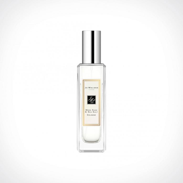 Jo Malone London Wood Sage & Sea Salt Cologne 1 | tualetinis vanduo (EDT) | Crème de la Crème
