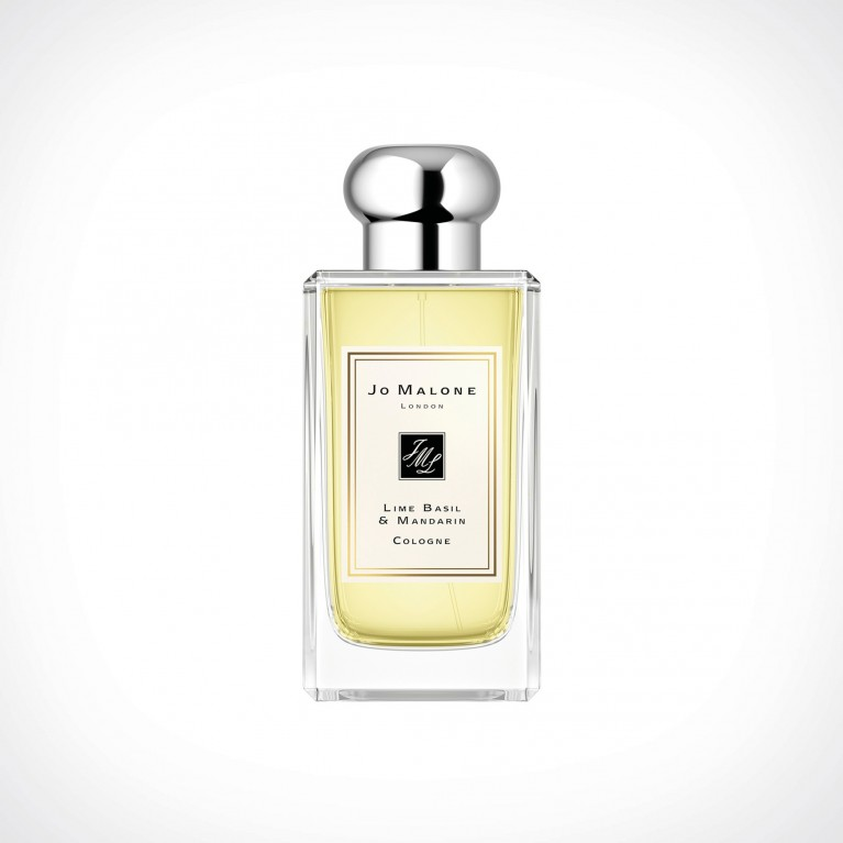 Jo Malone London Lime Basil & Mandarin Cologne 2 | tualetinis vanduo (EDT) | Crème de la Crème