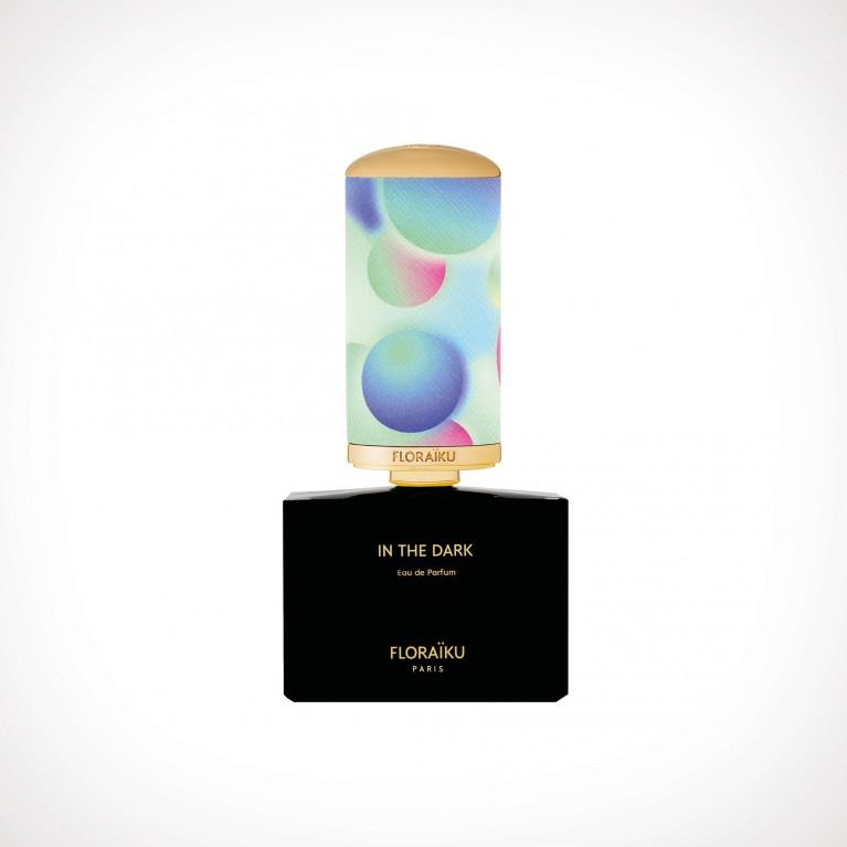 Floraïku In The Dark 1 | kvapusis vanduo (EDP) | 50 ml + 10 ml | Crème de la Crème