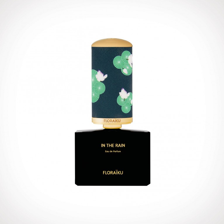 Floraïku In The Rain 1 | kvapusis vanduo (EDP) | 50 ml + 10 ml | Crème de la Crème