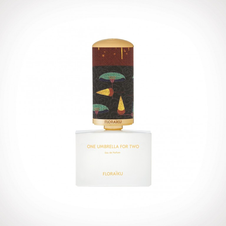Floraïku One Umbrella For Two 1 | kvapusis vanduo (EDP) | 50 ml + 10 ml | Crème de la Crème
