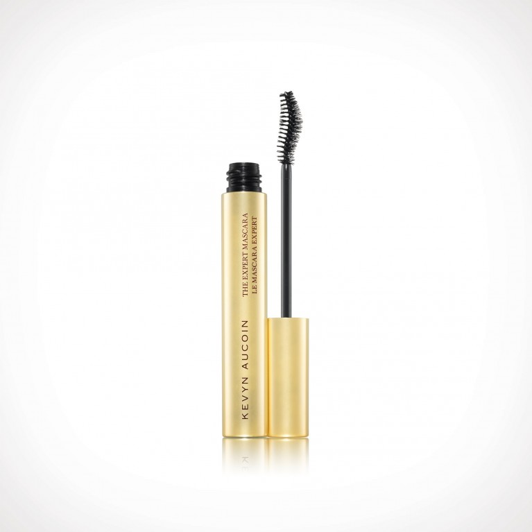 Kevyn Aucoin The Expert Mascara Rich Pitch Black 1 | 11,5 g | Crème de la Crème