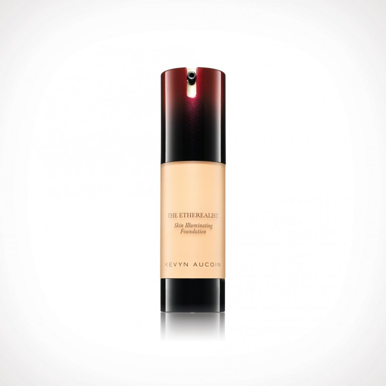 Kevyn Aucoin The Etherealist Skin Illuminating Foundation | Crème de la Crème