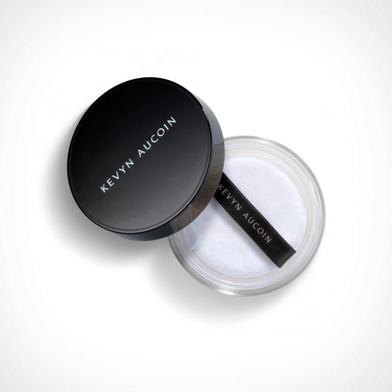 Kevyn Aucoin Loose Powder 4 | 12 g | Crème de la Crème