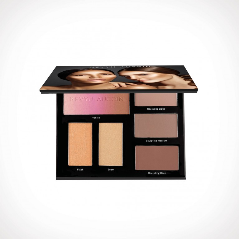 Kevyn Aucoin Contour Book: The Art of Sculpting & Defining Vol III 1 | - | Crème de la Crème