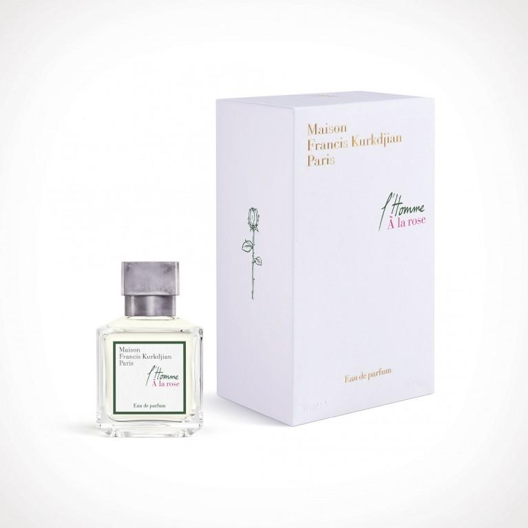 Maison Francis Kurkdjian L'Homme À la Rose 2   kvapusis vanduo (EDP)   70 ml   Crème de la Crème