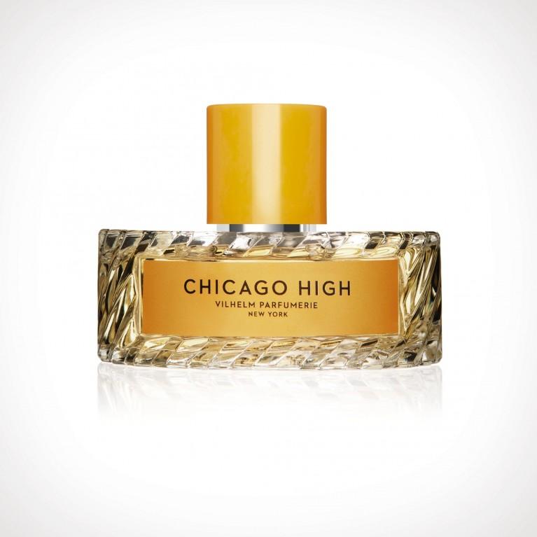 Vilhelm Parfumerie Chicago High 3   kvapusis vanduo (EDP)   Crème de la Crème