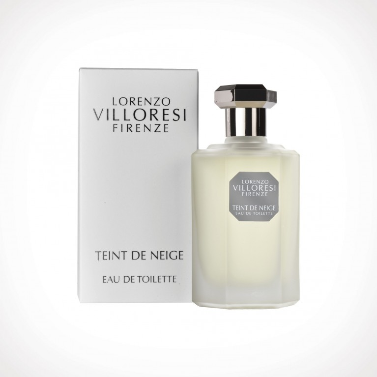 Lorenzo Villoresi Teint De Neige | tualetinis vanduo (EDT) | Crème de la Crème