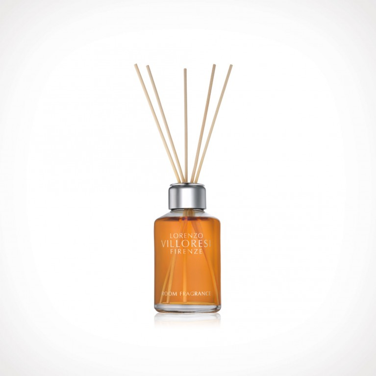 Lorenzo Villoresi Alamut Room Fragrance | patalpų difuzorius | 250 ml | Crème de la Crème
