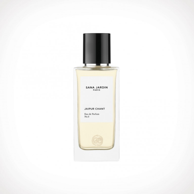 Sana Jardin Jaipur Chant | kvapusis vanduo (EDP) | 100 ml | Crème de la Crème