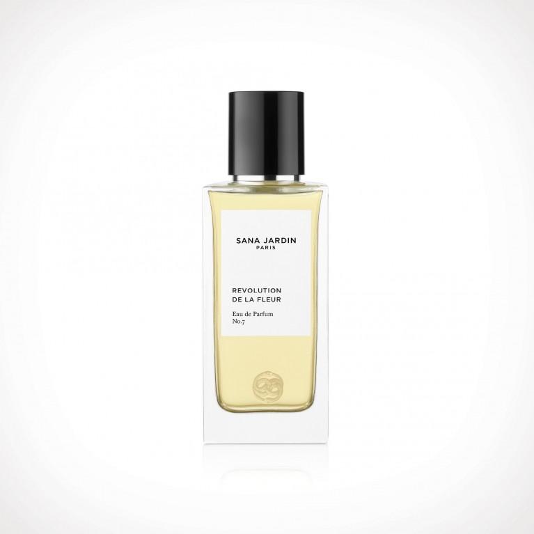 Sana Jardin Revolution De La Fleur | kvapusis vanduo (EDP) | 100 ml | Crème de la Crème