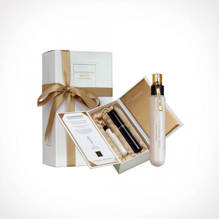 Puredistance White 2 | kvepalų ekstraktas (Extrait) | Crème de la Crème