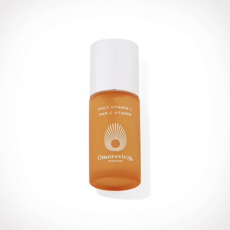 Omorovicza Daily Vitamin C | veido serumas | 30 ml | Crème de la Crème