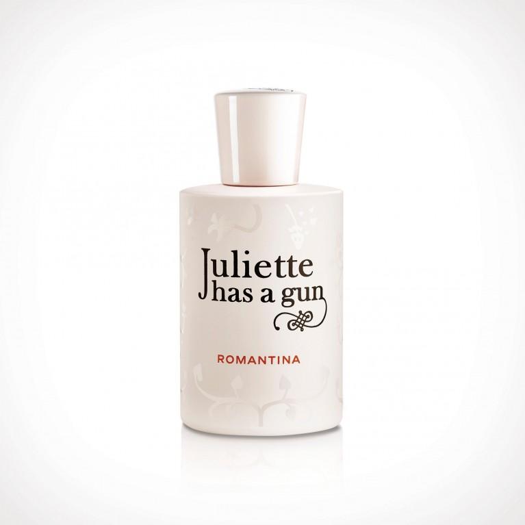 Juliette has a Gun Romantina 1   kvapusis vanduo (EDP)   Crème de la Crème