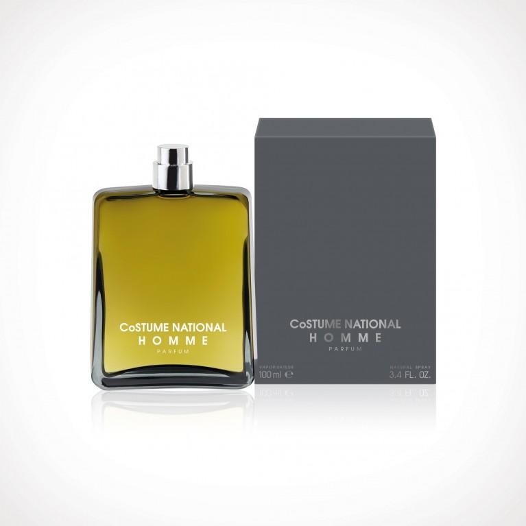 Costume National Homme Parfum 2 | kvepalų ekstraktas (Extrait) | 100 ml | Crème de la Crème