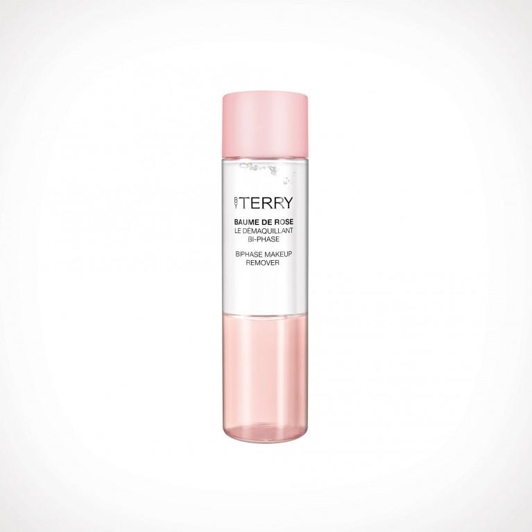 By Terry Baume De Rose Bi-phase Make-up Remover | veido prausiklis | 200 ml | Crème de la Crème