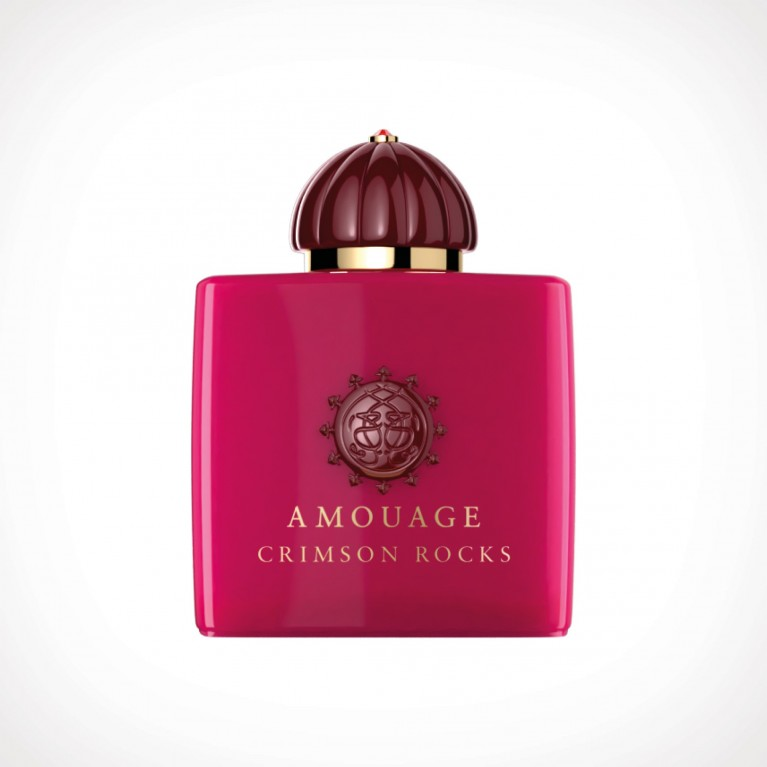 Amouage Crimson Rocks 1 | kvapusis vanduo (EDP) | 100 ml | Crème de la Crème