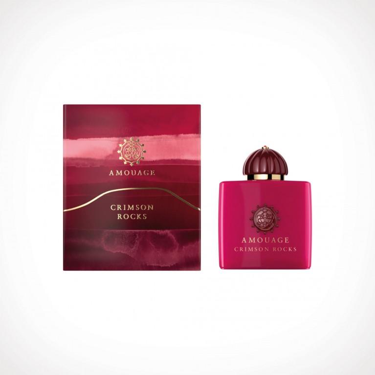 Amouage Crimson Rocks Woman 3 | kvapusis vanduo (EDP) | 100 ml | Crème de la Crème
