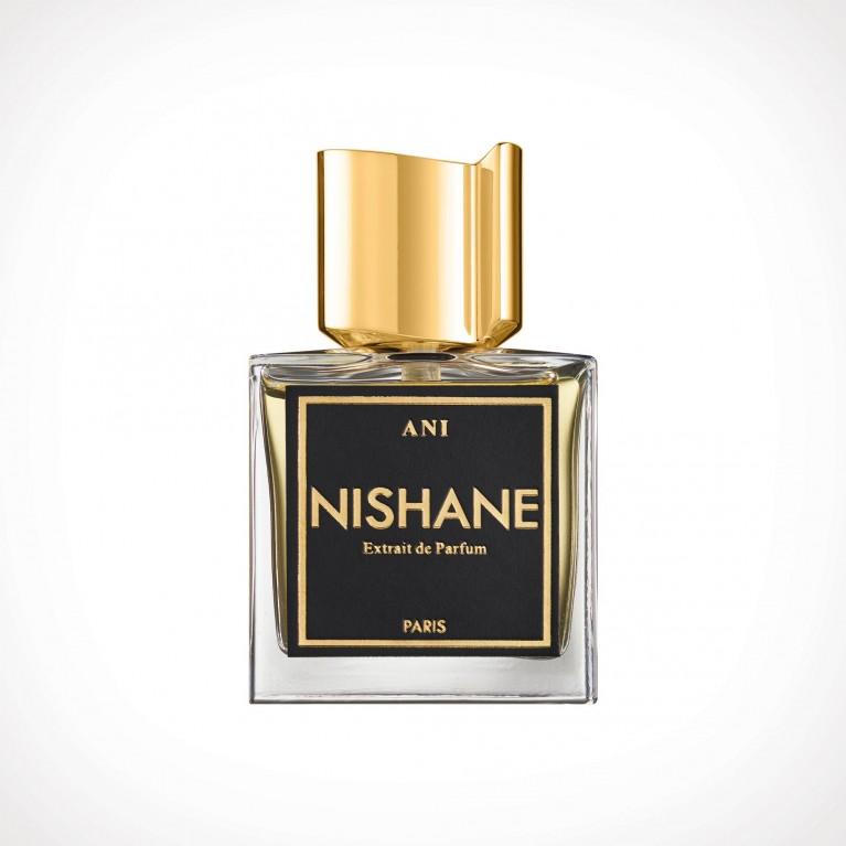 NISHANE Ani 1 | kvepalų ekstraktas (Extrait) | 50 ml | Crème de la Crème