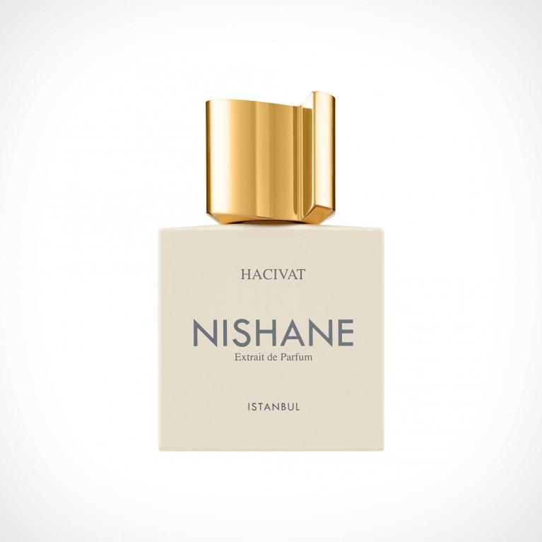 NISHANE Hacivat 1 | kvepalų ekstraktas (Extrait) | 50 ml | Crème de la Crème