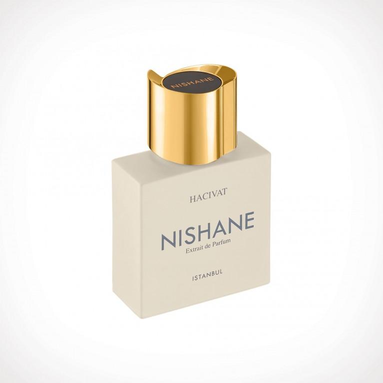 NISHANE Hacivat 2 | kvepalų ekstraktas (Extrait) | 50 ml | Crème de la Crème