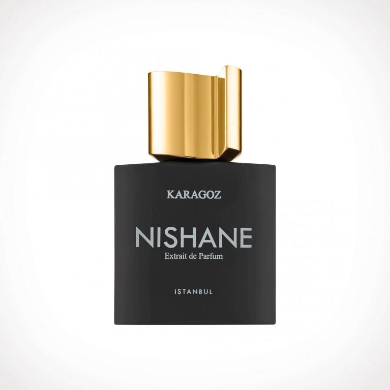 NISHANE Karagoz 1   kvepalų ekstraktas (Extrait)   50 ml   Crème de la Crème
