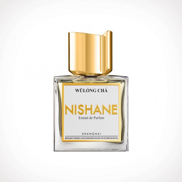 Nishane Wulong Cha 1 | kvepalų ekstraktas (Extrait) | 50 ml | Crème de la Crème