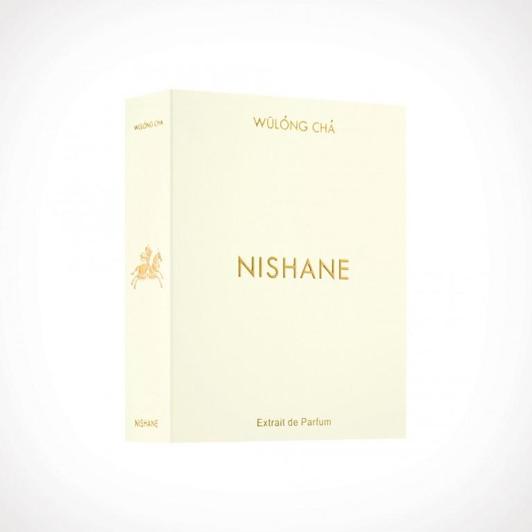 Nishane Wulong Cha 3 | kvepalų ekstraktas (Extrait) | 50 ml | Crème de la Crème