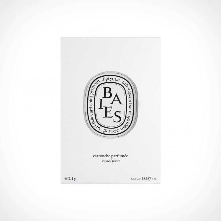 diptyque Baies aromato kapsulė/papildymas | 2,1 g | Crème de la Crème