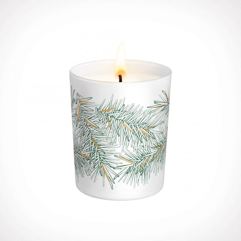 Maison Francis Kurkdjian Mon beau Sapin White Scented Candle 1 | 190 g | Crème de la Crème