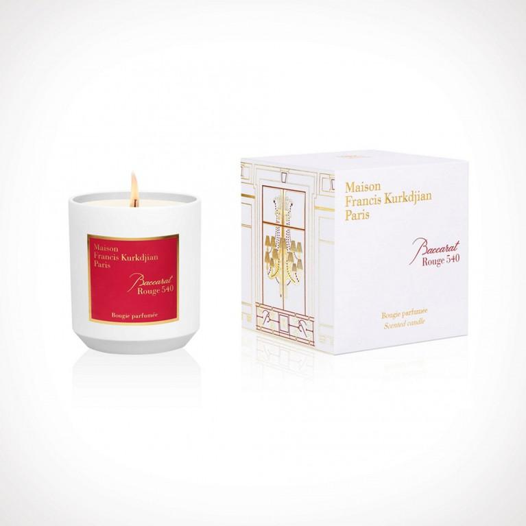 Maison Francis Kurkdjian Baccarat Rouge 540 Scented Candle 2 | 280 g | Crème de la Crème