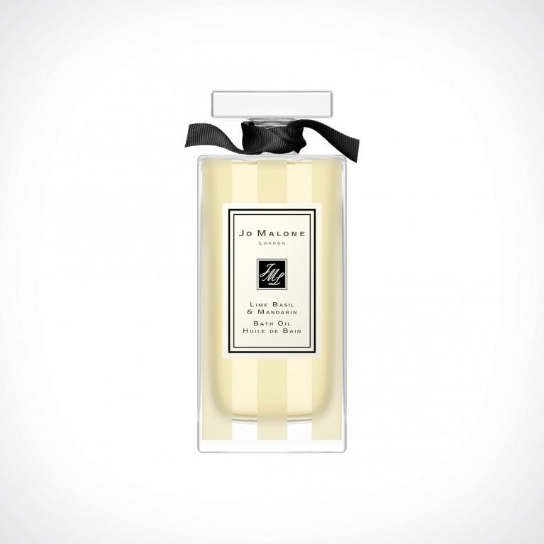 Jo Malone London Lime Basil & Mandarin Bath Oil 2   vonios aliejus   Crème de la Crème