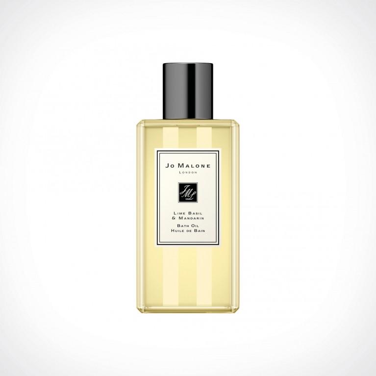 Jo Malone London Lime Basil & Mandarin Bath Oil | vonios aliejus | 250 ml | Crème de la Crème