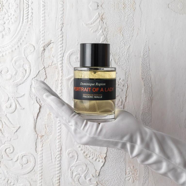 Editions de Parfums Frédéric Malle Portrait Of A Lady 3   kvapusis vanduo (EDP)   Crème de la Crème
