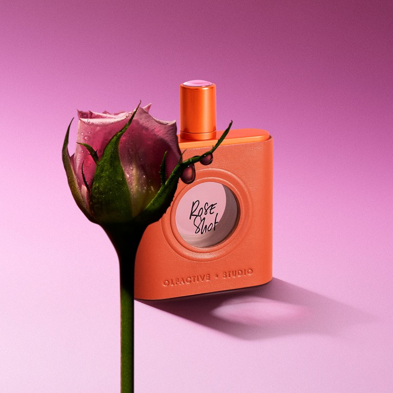 Olfactive Studio Rose Shot 2 | kvepalų ekstraktas (Extrait) | 100 ml | Crème de la Crème